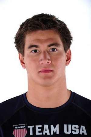 Model Olympian: Nathan Adrian