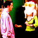 Mondler - monica-and-chandler icon