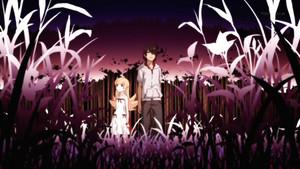Monogatari Series 秒 Season