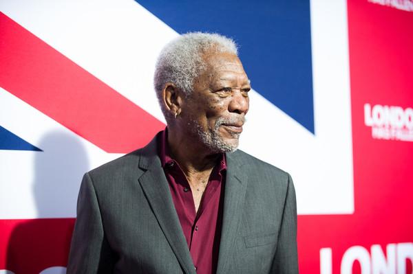Morgan Freeman (2016)