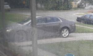 My sister's 2009 Chevrolet Malibu LS