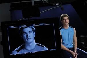 NBC Olympics Behind the Scenes