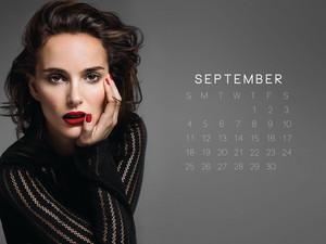 NP.COM Calendar - September 2016