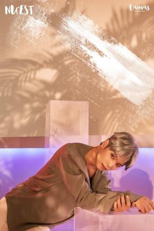 NU'EST comeback teaser images