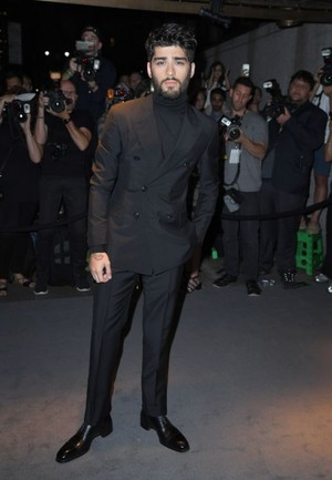 NY Fashion Week - Tom Ford