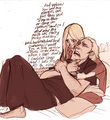 Narcissa and Lucius lucius and narcissa malfoy 7706982 - harry-potter fan art