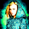 Natalie Dormer photo possibly with a cloak and a capote called Natalie Dormer