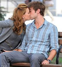 Nate and Juliet