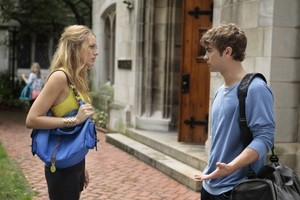 Nate and Serena 2