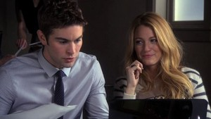 Nate and Serena 6