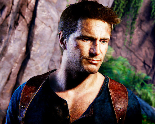 Nathan Drake Uncharted 4 A Thief S End Photo 39804536