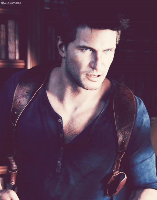 Nathan Drake Uncharted 4 A Thief S End Photo 39805366 Fanpop