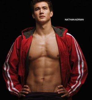 Nathan for Speedo