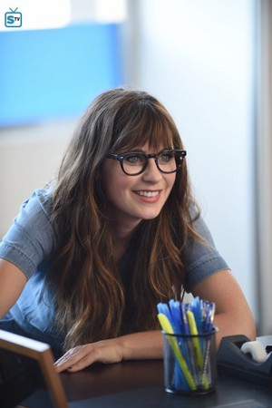 New Girl - Episode 6.01 - House Hunt - Promotional 照片