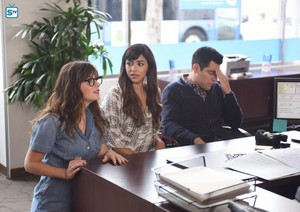 New Girl - Episode 6.01 - House Hunt - Promotional 写真