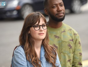 New Girl - Episode 6.01 - House Hunt - Promotional фото