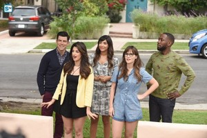 New Girl - Episode 6.01 - House Hunt - Promotional foto