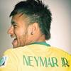 Neymar ikon-ikon - Team Brasil