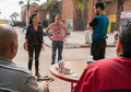Nick, Luciana and Marco - fear-the-walking-dead photo