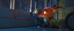 Nick and Judy screenshot