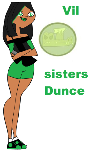 Nicole a Courtney fan based character total drama island 24142766 328 1228
