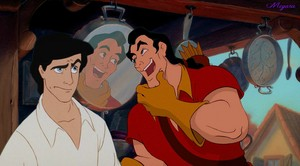 No One Annoys His Brother Like Gaston