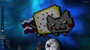 Nyan [EGS Game]