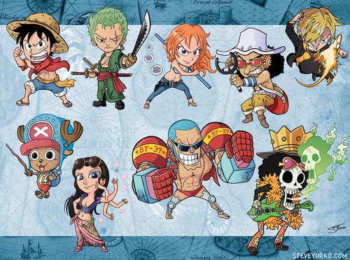 Monkey D Luffy Wallpaper Hd Amazing Wallpaper Hd Library