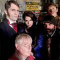 OUAT Cast - once-upon-a-time photo