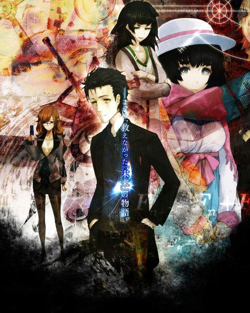 Okabe Rintarou Images Okabe Rintarou In Steinsgate 0 Hd Fond D