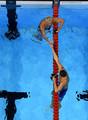Olympics: Day 5 (200m Individual Medley Semifinals)