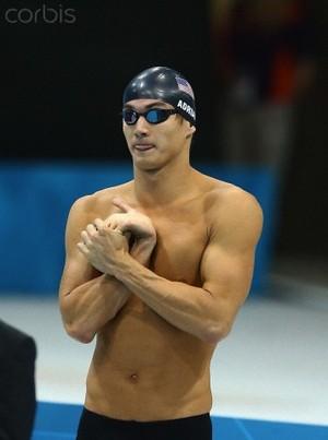Olympics 日 5 - Swimming