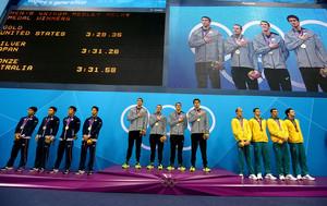 Olympics ngày 8 - Swimming