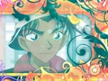 Only you,Hattori....... - detective-conan fan art