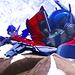 Optimus/Arcee - transformers-prime icon