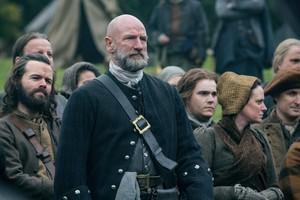 """Outlander """"Je Suis Prest"""" (2x09) promotional picture"""