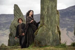 "Outlander ""The Devil's Mark"" (1x11) promotional picture"