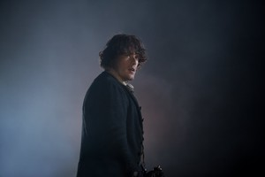 "Outlander ""The Reckoning"" (1x09) promotional picture"