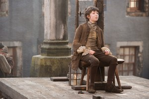 """Outlander """"The Way Out"""" (1x03) promotional picture"""