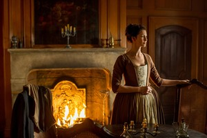 """Outlander """"Through a Glass, Darkly"""" (2x01) promotional picture"""