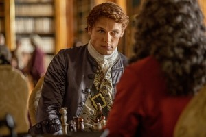 """Outlander """"Useful Occupations and Deceptions"""" (2x03) promotional picture"""