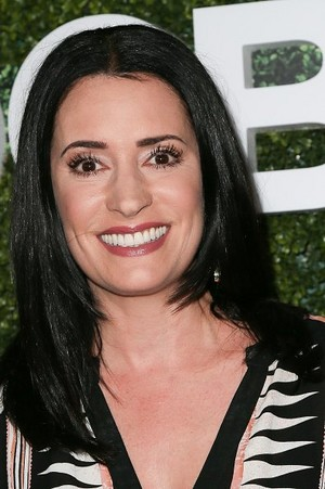 Paget Brewster at CBS CW Showtime Summer TCA Party