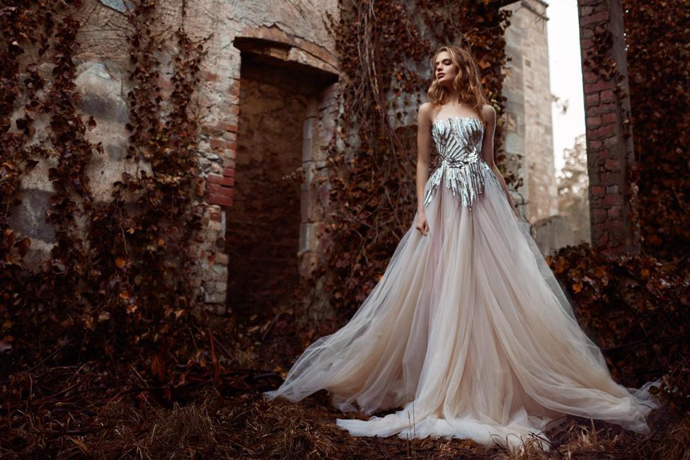 Paolo Sebastian Haute Couture