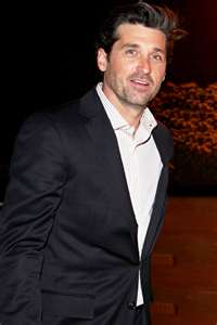 Patrick Dempsey Images Patrick 187 Wallpaper And Background Photos