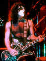 Paul ~Lakeland, Florida…June 15, 1979 - kiss photo