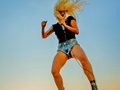Perfect Illusion wallpaper - lady-gaga wallpaper