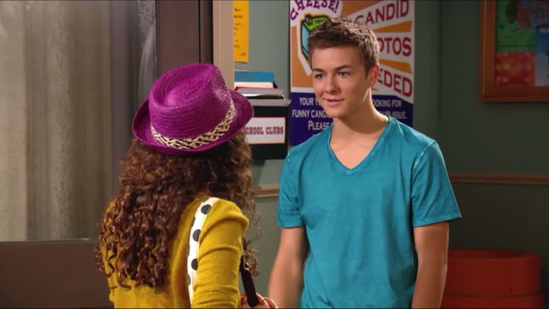 peyton meyer ice bucket challenge
