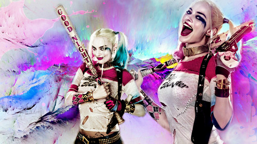 Suicide Squad 壁紙 called Phone and PC 壁紙 made によって me