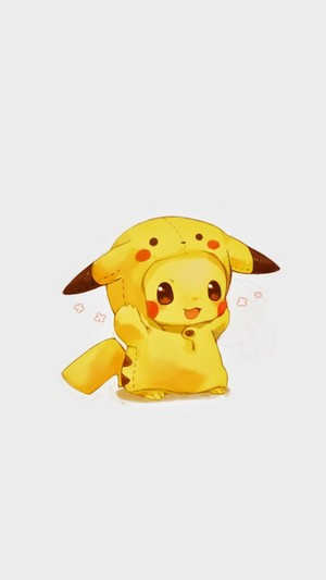 Pikachu as Pikachu
