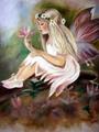 Pink Fairy - fairies fan art
